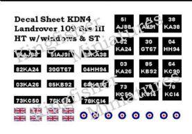 Landrover 109 SrsIII Hard/Soft Top